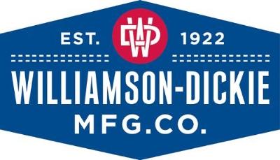 Williamson Dickie Mfg