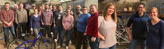 B Local PDX Noto Group Volunteers