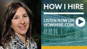 Katrina Hahn SVP Bare Snacks on How I Hire podcast