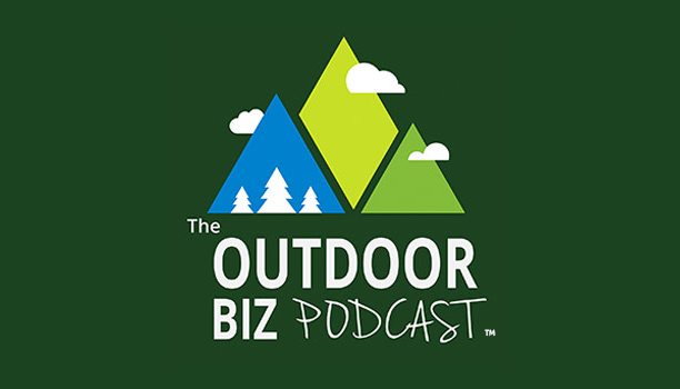 The Outdoor Biz podcast with Roy Notowitz