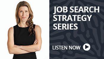 Job Search Series podcast with Merryn Roberts-Huntley, Made to Hire Owner
