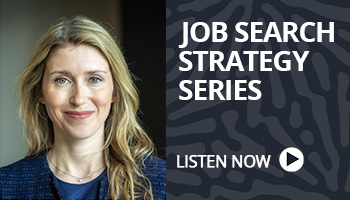 Network and Interview Your Way to Success with Merryn Roberts-Huntley