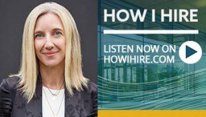 Jodi Bricker, CEO of Quay Australia, on How I Hire podcast