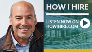 Harvey Kanter, President and CEO of DXLG and author of Choosing To Lead.