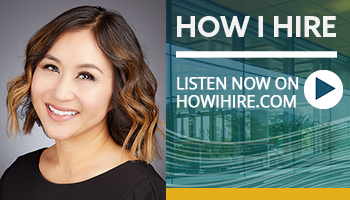 Monica Williams NBCUniversal on How I Hire Podcast